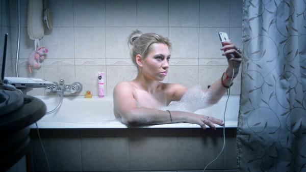 Почему девушкам не стоит шалить в ванной | «Район тьмы». Тизер #4