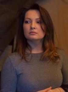 Динара Девликамова Актриса