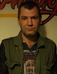 Антон Фигуровский актер