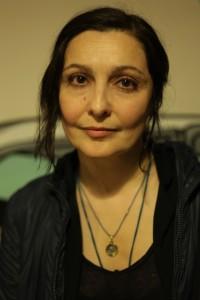 Милена Цховреба актриса
