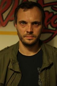 Сергей Мищенко актер